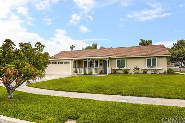 1614 E Morava Place, Anaheim, CA 92805 (#301564780) :: Coldwell Banker Residential Brokerage