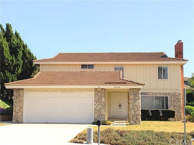 21320 Bella Pine Drive, Diamond Bar, CA 91765 (#301565624) :: COMPASS