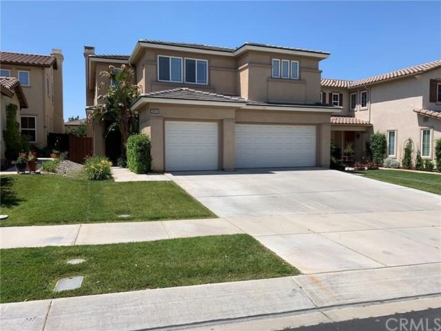 36919 Meadow Brook Way, Beaumont, CA 92223 (#301565758) :: COMPASS