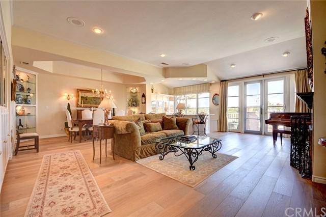 22 Rue Saint Cloud, Newport Beach, CA 92660 (#301565778) :: Coldwell Banker Residential Brokerage