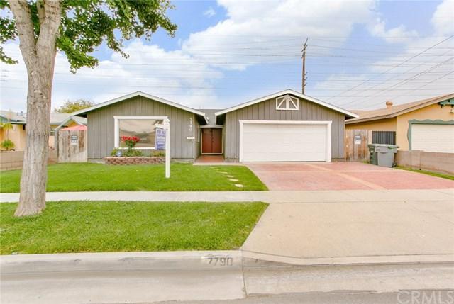 7790 Bellflower Drive, Buena Park, CA 90620 (#301565803) :: Coldwell Banker Residential Brokerage