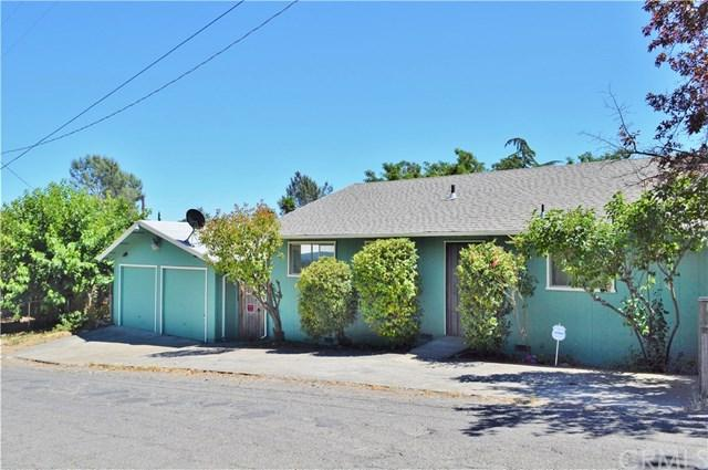3206 4th Street, Clearlake, CA 95422 (#301565998) :: Coldwell Banker Residential Brokerage