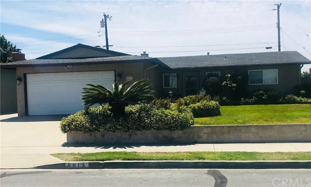 8813 Jefferson Dr, Buena Park, CA 90620 (#301566145) :: Coldwell Banker Residential Brokerage