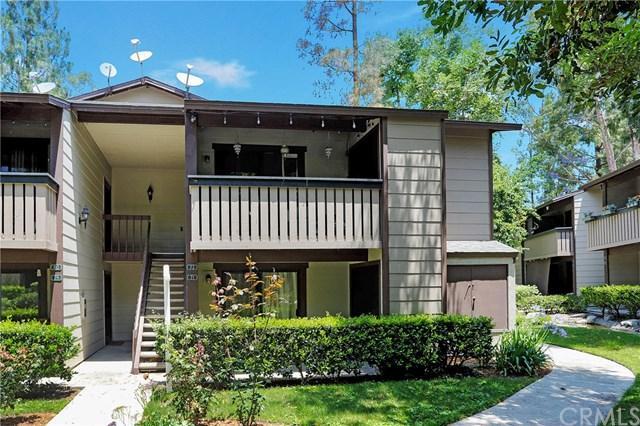 20702 El Toro Road #72, Lake Forest, CA 92630 (#301566482) :: Coldwell Banker Residential Brokerage
