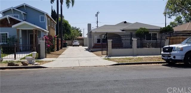 313 N Jackson Street, Santa Ana, CA 92703 (#301566707) :: Whissel Realty