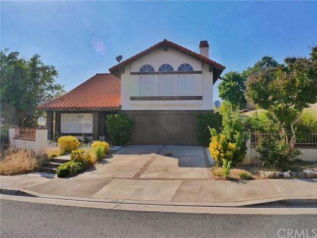 20433 Maroge Circle, Saugus, CA 91350 (#301569872) :: Ascent Real Estate, Inc.