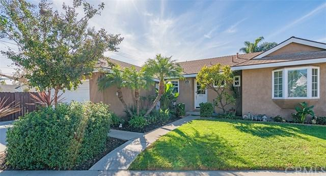 1826 W Sycamore Avenue, Orange, CA 92868 (#301570413) :: Whissel Realty