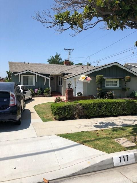 717 W Oakwood Street, Montebello, CA 90640 (#301576692) :: Ascent Real Estate, Inc.