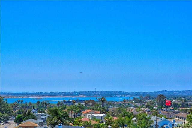 4730 Noyes Street #402, Pacific Beach (San Diego), CA 92109 (#301577063) :: Whissel Realty