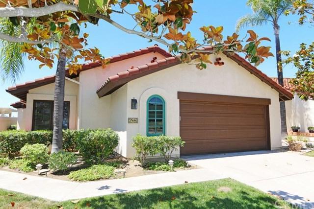 17608 Caminito Hercuba, Rancho Bernardo (San Diego), CA 92128 (#301578524) :: Coldwell Banker Residential Brokerage