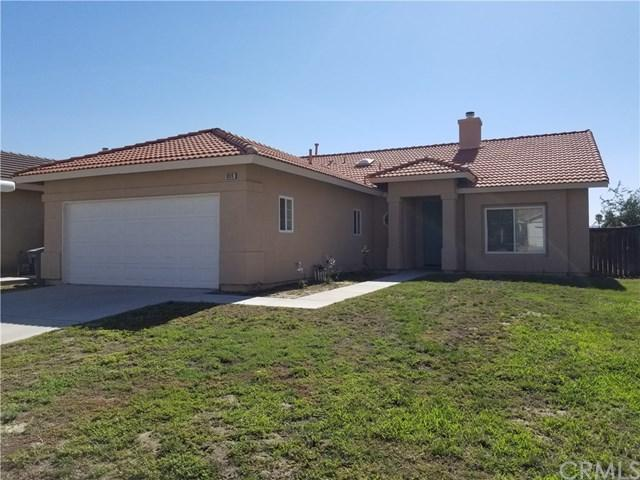 1636 Western Village Drive, San Jacinto, CA 92583 (#301578954) :: Whissel Realty