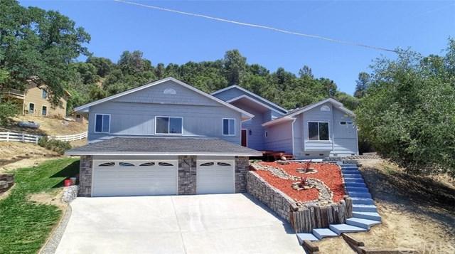 40401 Oakhurst View Court, Oakhurst, CA 93644 (#301581591) :: Keller Williams - Triolo Realty Group