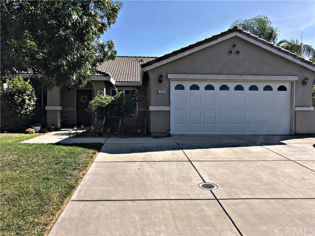 11353 Muirfield Road, Chowchilla, CA 93610 (#301582034) :: Coldwell Banker Residential Brokerage
