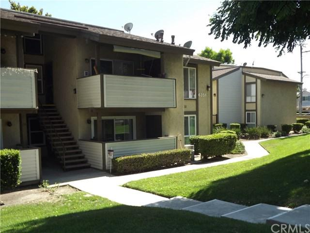 6351 Riverside Drive #18, Chino, CA 91710 (#301582060) :: Coldwell Banker Residential Brokerage