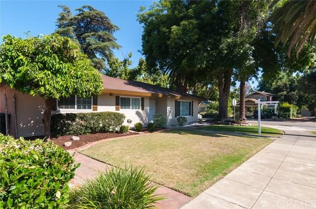 1512 N Palomares Street, Pomona, CA 91767 (#301582107) :: Cane Real Estate