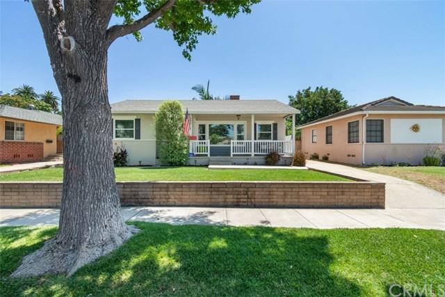 293 S Citrus Street, Orange, CA 92868 (#301583485) :: Whissel Realty