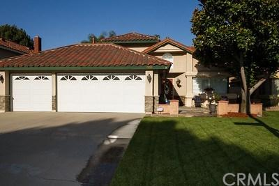 13617 Sycamore, Chino, CA 91710 (#301583786) :: Coldwell Banker Residential Brokerage