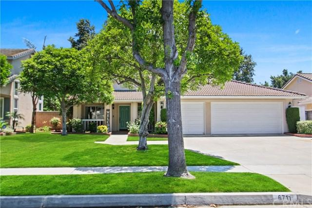 6711 Cardinal Street, Chino, CA 91710 (#301584612) :: Coldwell Banker Residential Brokerage