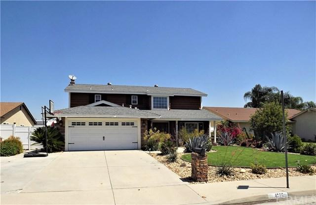 4152 Maria Court, Chino, CA 91710 (#301584769) :: Coldwell Banker Residential Brokerage