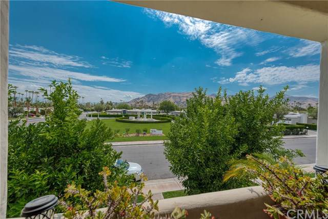 255 E Avenida Granada #525, Palm Springs, CA 92264 (#301585406) :: Coldwell Banker Residential Brokerage
