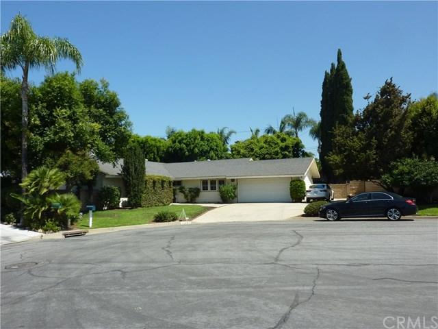 13081 Eton Place, North Tustin, CA 92705 (#301585671) :: The Yarbrough Group