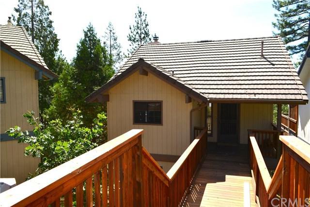 40517 Big Pine, Bass Lake, CA 93604 (#301585699) :: COMPASS