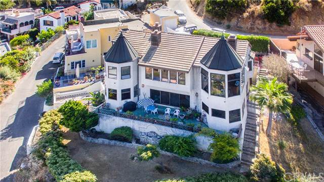 317 Las Lomas Drive, Avalon, CA 90704 (#301585867) :: Coldwell Banker Residential Brokerage