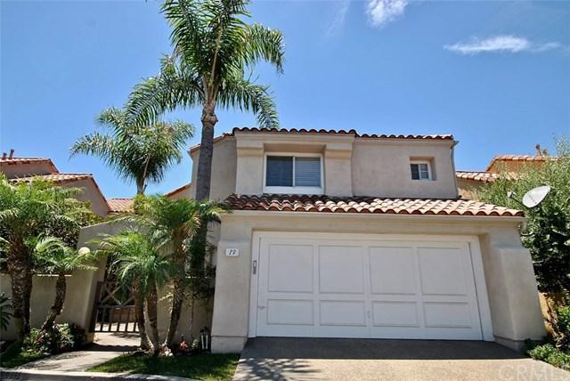 19 Las Cruces, Irvine, CA 92614 (#301589409) :: Ascent Real Estate, Inc.