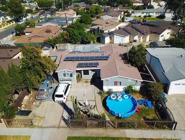 924 Sandy Hook Avenue, La Puente, CA 91744 (#301589556) :: Dannecker & Associates