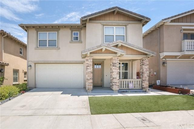 3369 Ridge Park Court, Long Beach, CA 90804 (#301590201) :: Coldwell Banker Residential Brokerage