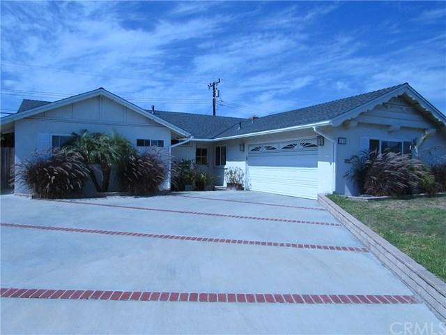 9131 Gettysburg Drive, Huntington Beach, CA 92646 (#301591421) :: Coldwell Banker Residential Brokerage