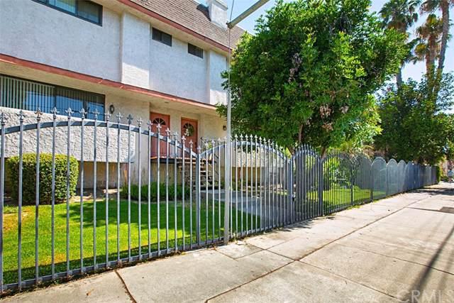 18425 Saticoy Street #3, Reseda, CA 91335 (#301596040) :: Coldwell Banker Residential Brokerage