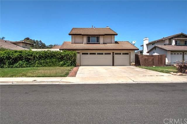 12544 Golden Eye Lane, Poway, CA 92064 (#301596142) :: Coldwell Banker Residential Brokerage