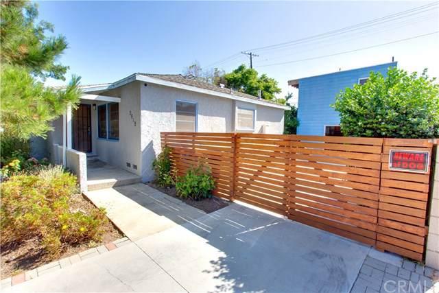 3819 Lyceum Avenue, Los Angeles, CA 90066 (#301596226) :: Compass
