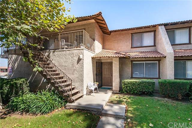 12420 Mount Vernon Avenue 3C, Grand Terrace, CA 92313 (#301596308) :: The Yarbrough Group