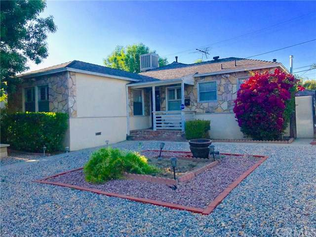 19123 Welby Way, Reseda, CA 91335 (#301601565) :: Coldwell Banker Residential Brokerage