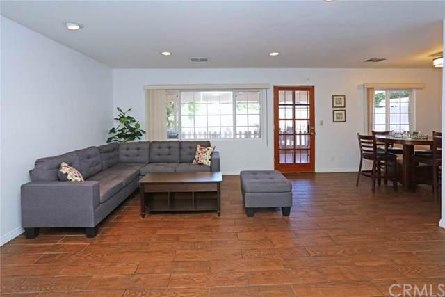 7906 Jamieson Avenue, Reseda, CA 91335 (#301602205) :: Coldwell Banker Residential Brokerage