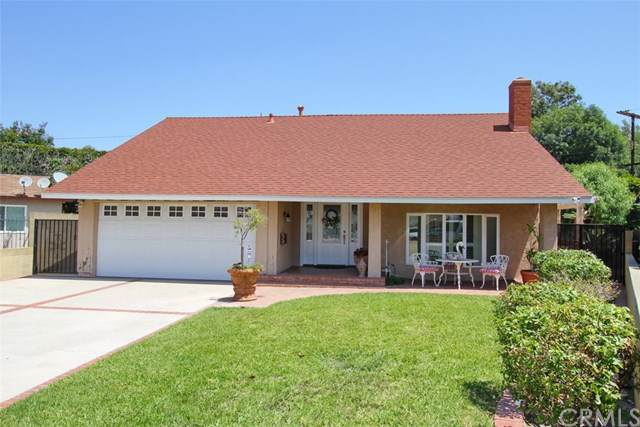 17106 Gard Avenue, Artesia, CA 90701 (#301602966) :: Coldwell Banker Residential Brokerage