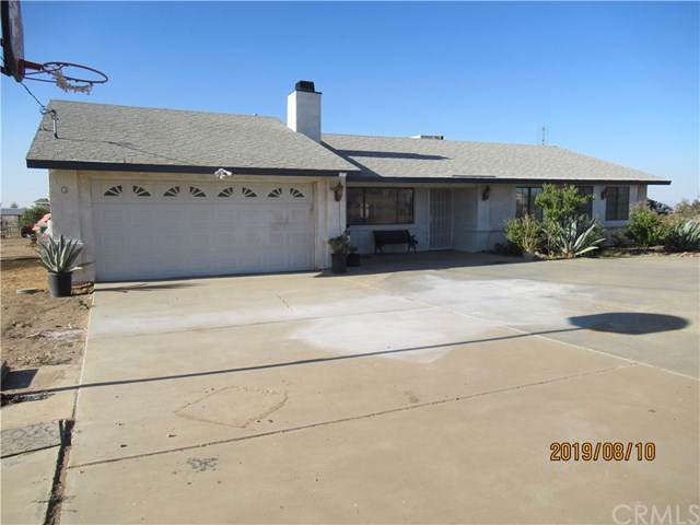 7730 Goss Road, Phelan, CA 92371 (#301604226) :: Ascent Real Estate, Inc.