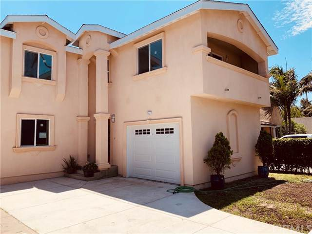 2328 S Marvin Avenue, Los Angeles, CA 90016 (#301604318) :: Compass