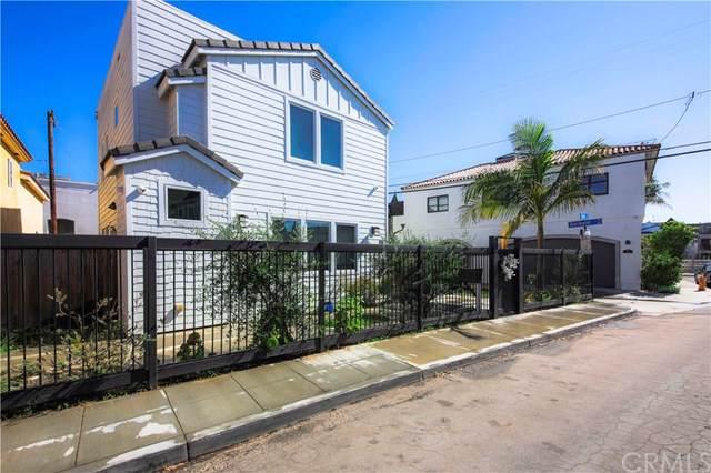 108 N Loreta, Long Beach, CA 90803 (#301604776) :: Coldwell Banker Residential Brokerage