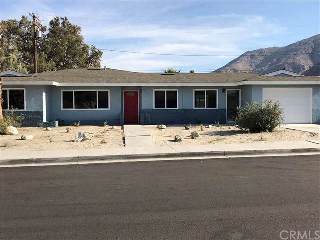 451 W. Bon Air Drive, Palm Springs, CA 92262 (#301605099) :: Coldwell Banker Residential Brokerage