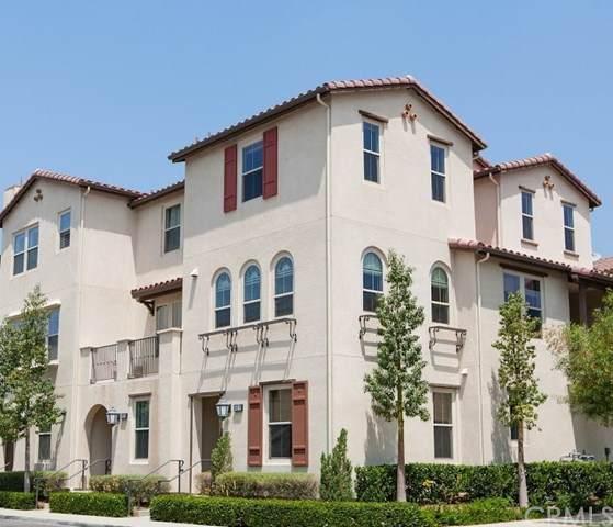 821 E Cassia Lane F, Azusa, CA 91702 (#301605535) :: Ascent Real Estate, Inc.