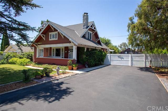 2056 N Shaffer Street, Orange, CA 92865 (#301605581) :: Coldwell Banker Residential Brokerage
