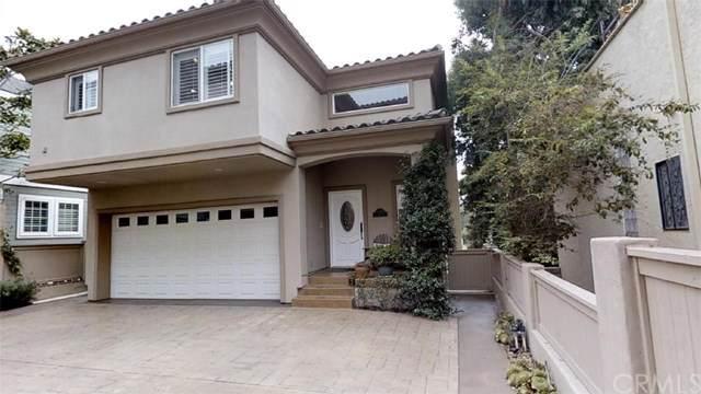 511 El Redondo Avenue B, Redondo Beach, CA 90277 (#301606028) :: Pugh | Tomasi & Associates