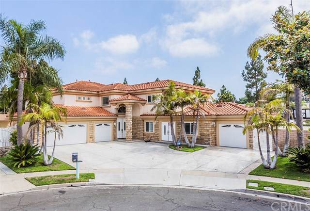 9985 Aster Circle, Fountain Valley, CA 92708 (#301606159) :: Coldwell Banker Residential Brokerage