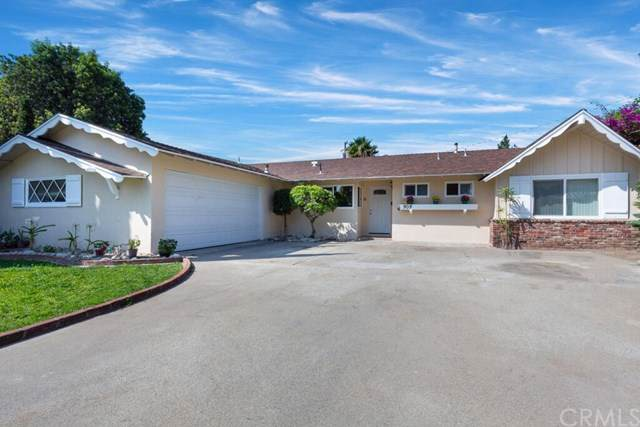 909 S Broadview Place, Anaheim, CA 92804 (#301606273) :: Coldwell Banker Residential Brokerage