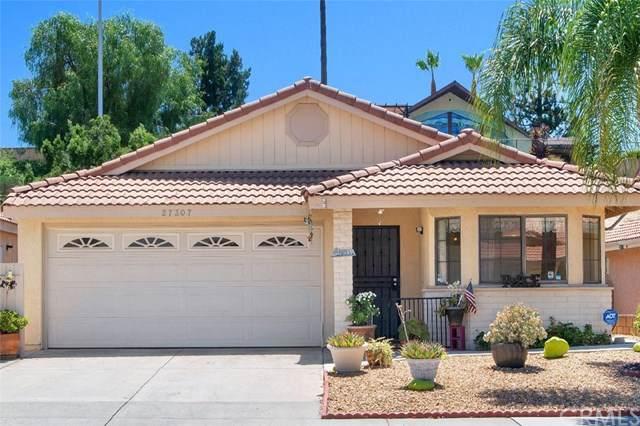 27307 El Puente Street, Menifee, CA 92586 (#301607501) :: Coldwell Banker Residential Brokerage