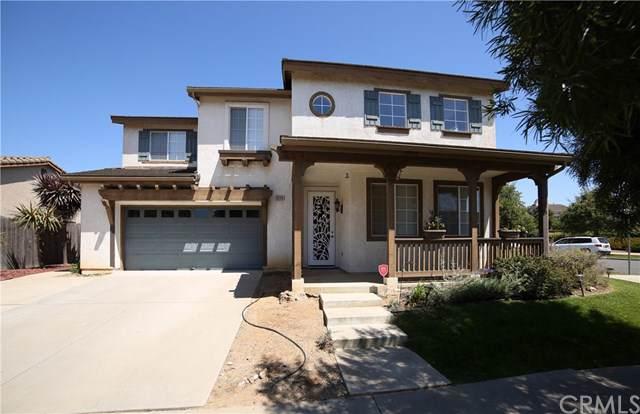 1838 Conchita Avenue, Santa Maria, CA 93458 (#301607658) :: Whissel Realty