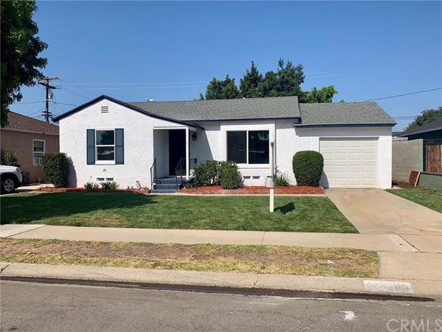 23309 S Western Avenue, Torrance, CA 90501 (#301608167) :: Whissel Realty